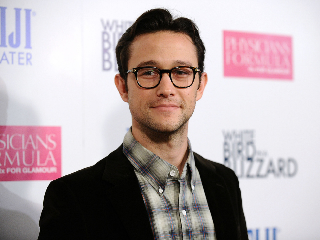 Joseph Gordon-Levitt Has Become A Dad Welcoming A Newborn Son
