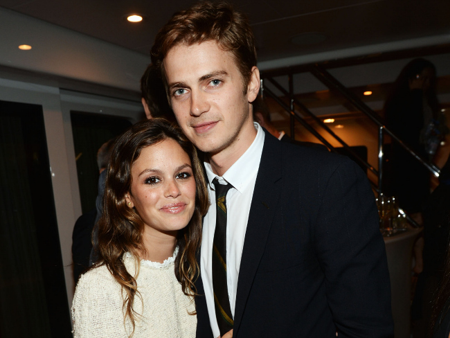 Rachel Bilson Names Daughter After Disney Princess