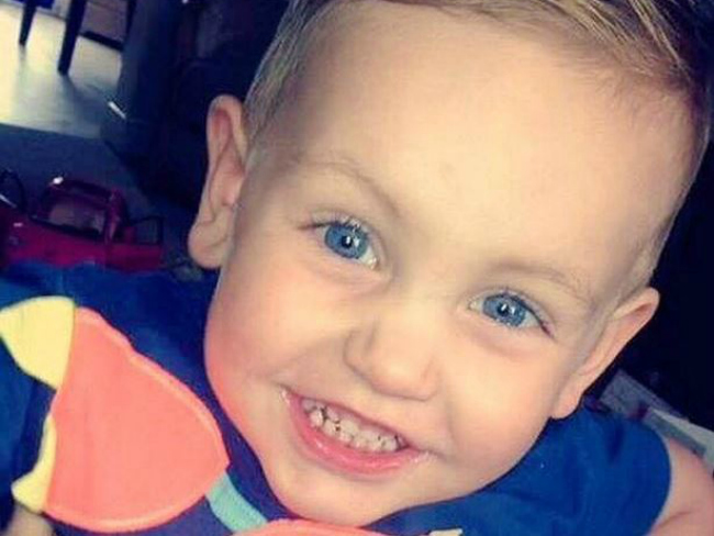 Toddler Dies After Choking On A Grape At Pizza Hut