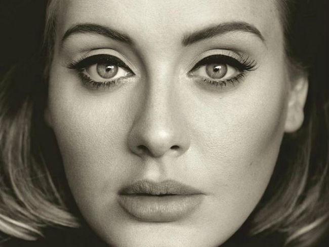 Adele honest comments about motherhood being f-ing hard