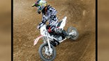 Short Lap: 2011 Husqvarna CR50
