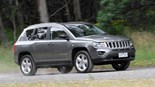 New direction: Jeep Compass