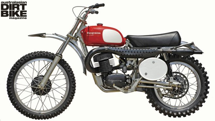 australasian dirt bike, adb, The 10 best dirtbikes of all time