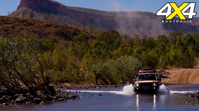 Australia's top 10 outback destinations, 4x4, adventure, travel