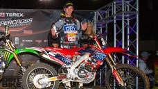 supercross, 2013, gavin faith, lites, carlton dry, honda