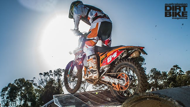aorc, off-road, milner, hollis, ktm, yamaha, motorex, cdr, wedderburn