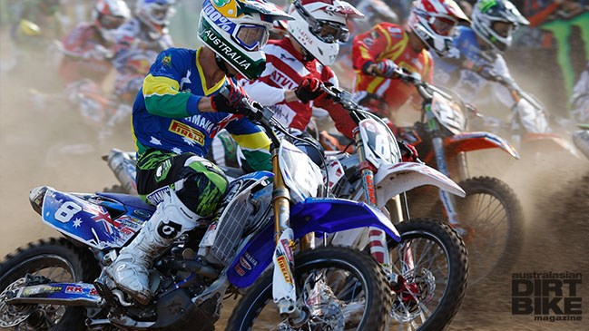 motocross, motocross of nations, mon, metcalfe, ferris, waters, chad reed, mx, 2013