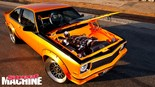 street machine, torana, lx hatchback, september issue