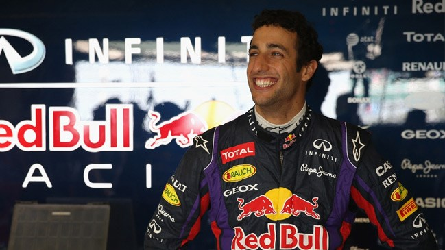 "RED BULL Racing has finally confirmed the worst kept secret in Formula One – that Daniel Ricciardo will replace Mark Webber at the championship-winning squad from 2014 in what is being described by the team as a ""multi-year agreement""."
