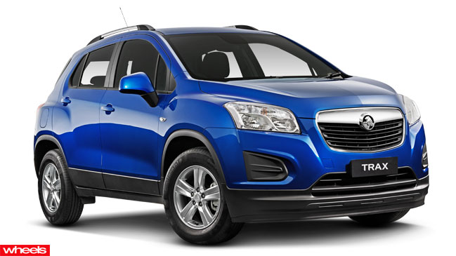 2013 holden trax review wheels