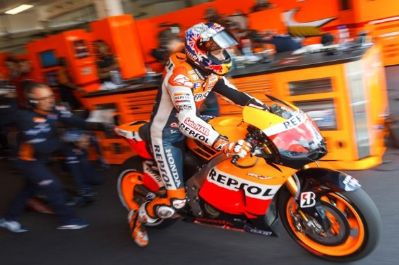 Top 10 motorcycling moments of 2012, casey stoner