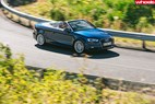 Audi A3 Cabriolet review test drive