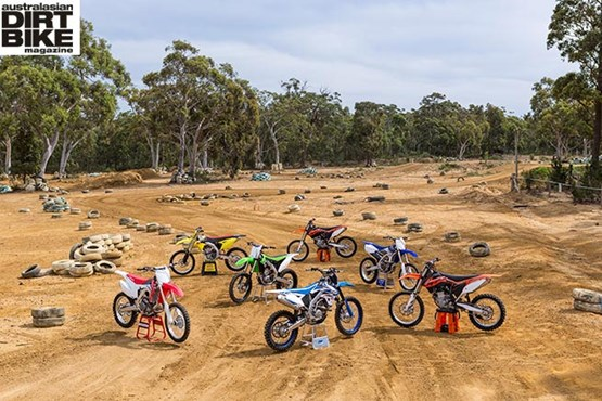 ADB 2014 Motocross Shootout