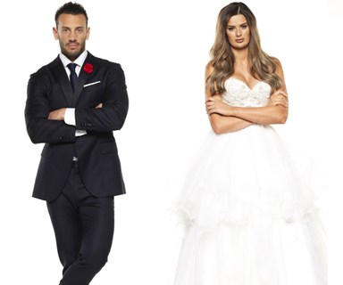 Meet the 20 singletons on Married At First Sight