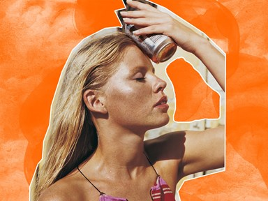 6 weird ways to keep cool in a heatwave that actually work