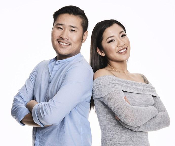David and Betty MKR