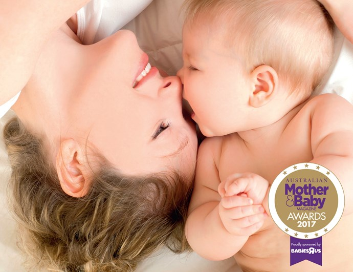 mother and baby awards 2017