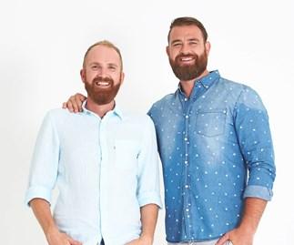 MKR's Tim & Kyle