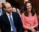 The Palace announce Duchess Catherine's unique Valentine's Day plans