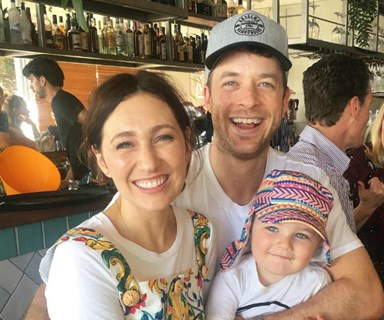 Zoë Foster Blake just announced her second pregnancy in the best way
