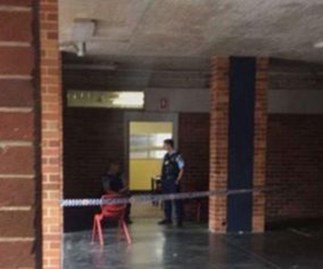 16-year-old stabs teacher and two students at Sydney high school