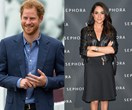 Prince Harry and Meghan Markle look SO cute in these new photos