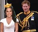 Why Prince Harry has found his lobster in Meghan Markle