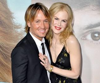 Keith Urban waited FOUR MONTHS to call Nicole Kidman