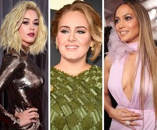 Inside the 2017 Grammy Awards