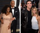Dream teams! 17 couples that prove love is alive and kicking