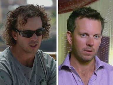 MAFS fans are more than annoyed Alene forced Simon to do something with his hair