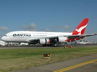 QANTAS to ditch in-flight entertainment system