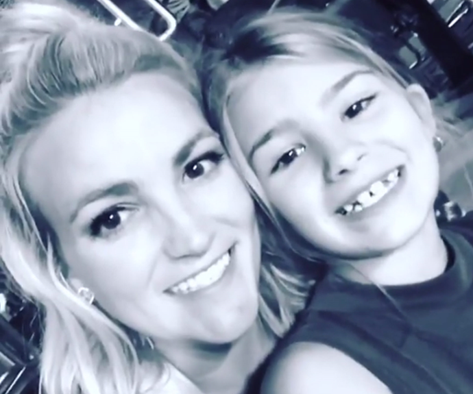 Jamie Lynn Spears' daughter returns to school