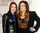 Priscilla Presley reveals she's looking after Lisa Marie's children