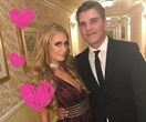 Paris Hilton is dating The Leftovers star Chris Zylka