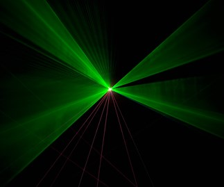 Ten-year-old boy left partially blind by toy laser