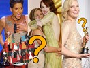 This Oscars fashion puzzle has stumped the internet
