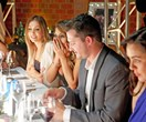 My Kitchen Rules' biggest fight yet - things get physical with a judge!