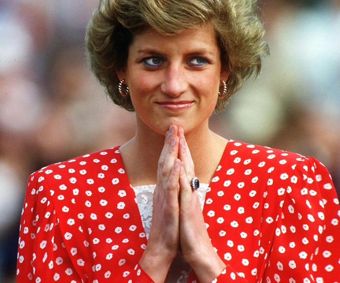 Princess Diana to be honoured in the kindest possible way