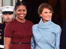 Despite rumours, Melania Trump will keep Michelle Obama's vegie garden