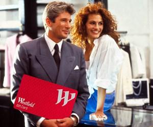 WIN: A $100 Westfield gift card!
