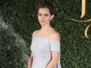 Emma Watson looks like a real-life Belle at the Beauty and the Beast premiere
