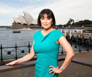 "OK! Exclusive: Real Housewives of Sydney's Lisa confesses, ""I was off my tits!"""
