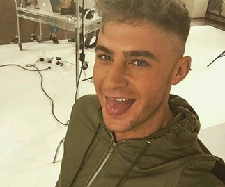 Scotty T, Geordie Shore, MTV