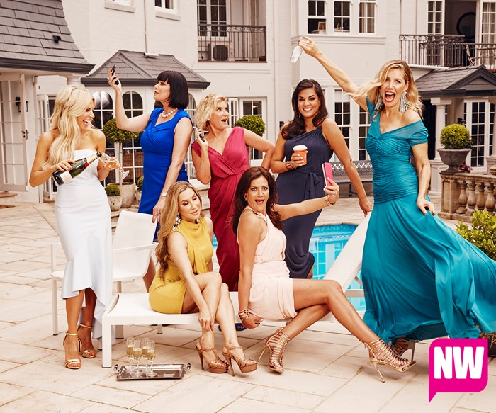 10 reasons why you NEED to watch the Real Housewives of Sydney