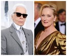 Karl Lagerfeld dubs Meryl Streep 'cheap,' team Streep hits back