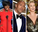 Inside the 89th Annual Academy Awards