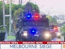 BREAKING: Shots fired at Melbourne police after drug raid attempt