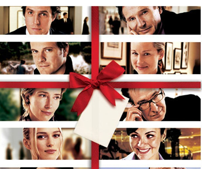 Love Actually, Emma Thompson, Reunion, Sequel
