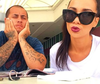 Lionel Patea has pleaded guilty to murder of Tara Brown